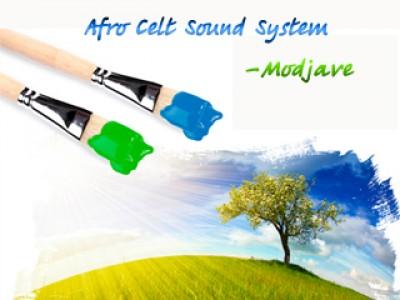 Afro Celt Sound System - Modjave