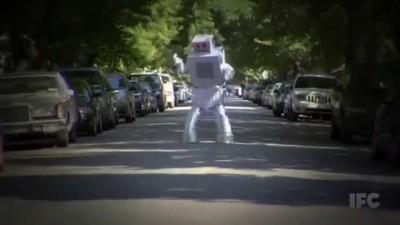 Секс робот-Sex robot