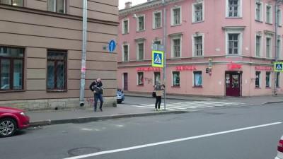 Расклейщики СПб