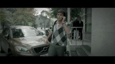 """""""Встреча"""": видео-ролик о правильной парковке"""