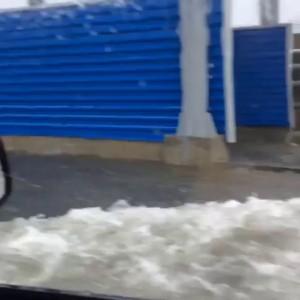 Сочи потоп 2