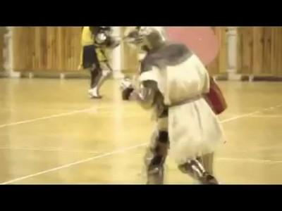 Спарта в реальной жизни / Real Sparta