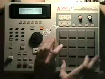 Aswell-live mpc work