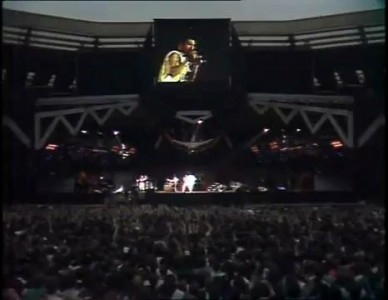 Queen - Tutti Frutti (Live at Wembley 1986)