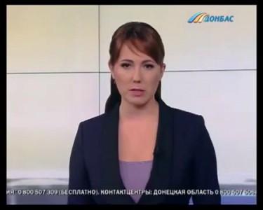 Жители Донецка попросили ополченцев убраться из города