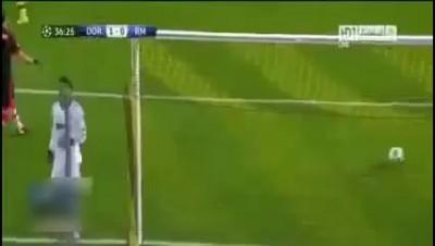 Боруссия Д -- Реал Мадрид 2-1 (ЛЧ 3 тур) Обзор матча