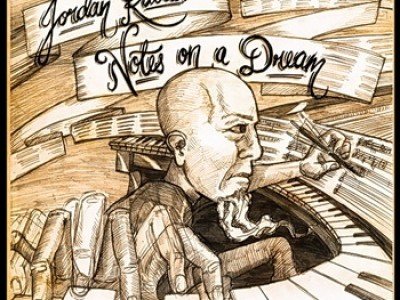 Jordan Rudess - Notes on a Dream