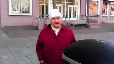 Москву не отдадим, запомните это!