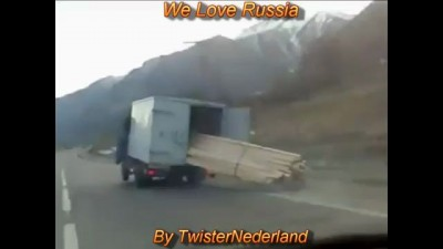 We Love Russia || TNL