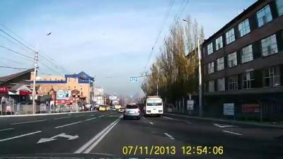 Кавказцы в Мариуполе