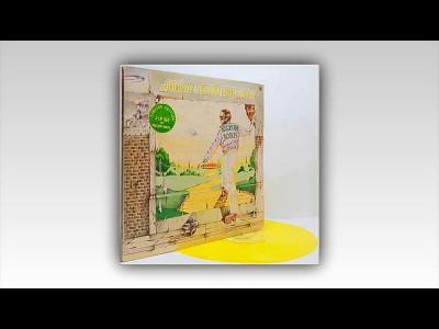 Elton John - Goodbye Yellow Brick Road (1973)