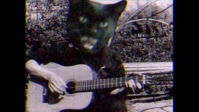 Кот - Восьмиклассница