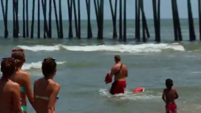 Skilled Virgina Beach Lifeguard Fail