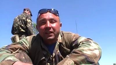 Украинская армия сепаратизирует