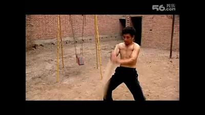 """Как китайцы тренируют свои """"колокольчики"""""""