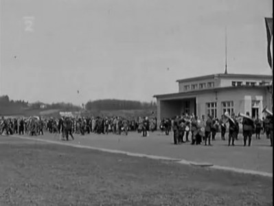 Ужгородский аэропорт