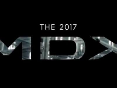 Acura MDX 2017 Kritik #acuramdx