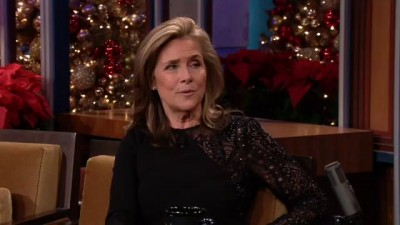 Meredith Vieira On Sochi Winter Olympics - The Tonight Show with Jay Leno