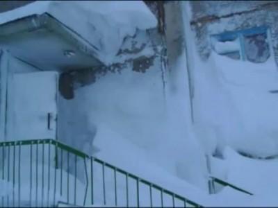 Норильск 2008