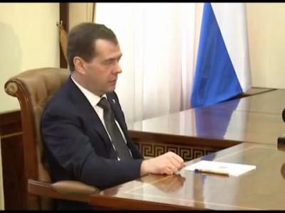 Медведев... Василий Петрович
