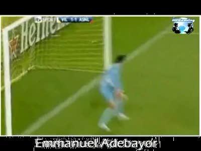 Лучшые голы FIFA-2009
