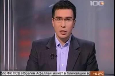 Емельяненко против Кличко