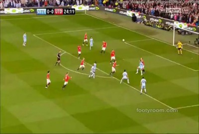 Ман.Сити-Ман.Юнайтед 1-0