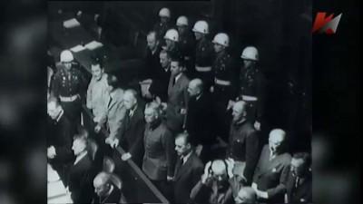Нюрнберг. 40 лет спустя. Анонс