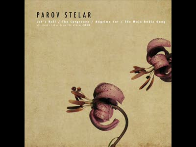 Parov Stelar - Ragtime Cat ft Lilja Bloom