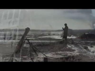 """Защитники Донбасса - """"Моя ладонь превратилась в кулак"""""""