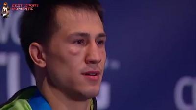 Американцы перепутали гимн России на Чемпионате мира по борьбе