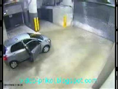Авто-придурки