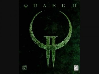 Quake 2 - Descent into Cerberon (music)