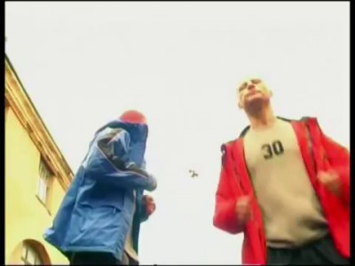 Чугунный Скороход - Пидоры Идут (с) 2002 :: В КАЧЕСТВЕ!!