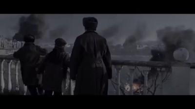Полина Гагарина Кукушка [ Битва за Севастополь ] видео клип