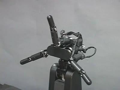 Скоростная рука робота