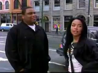 Romeo Must Die - Maurice Scenes (Anthony Anderson)