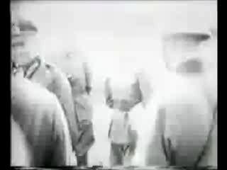 Советско-Германский парад в Брестe 22.09.1939