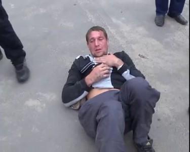ДТП Дзержинск Циолковского 77 последствия 24.08.2013