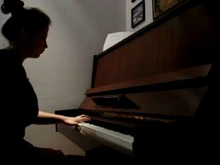 I can play... the piano
