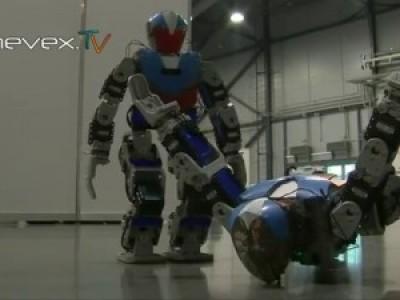 ROBODRAKA Битва роботов Robots Battle