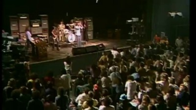 Deep Purple - Space Truckin' HD 1973 (Live in USA)