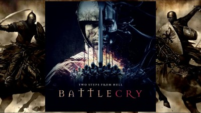 Two Steps From Hell: Battlecry - Victory