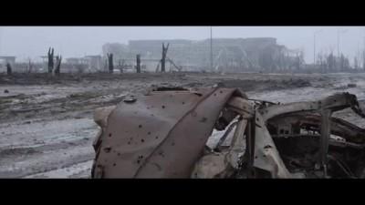 Полина Гагарина Кукушка 18 Битва за Донбасс