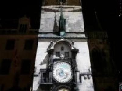 3D-инсталляция в Праге
