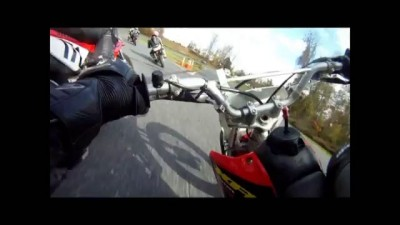 Most insane Moto Crash! Fish Hook Crazy Crash!