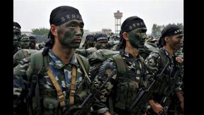 Китай пригрозил США за давление на Россию
