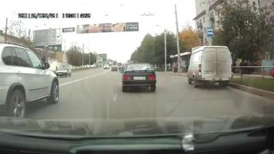 Неадекват на BMW X5