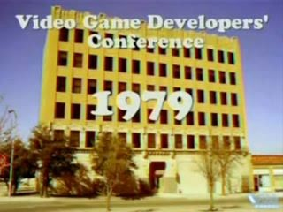 Конференция разработчиков видеоигр 1979 г.