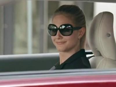 Какая разница, блондинка или брюнетка... (C70 switch commercial)